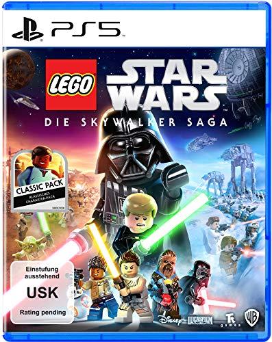 LEGO STAR WARS Die Skywalker Saga (PS5)