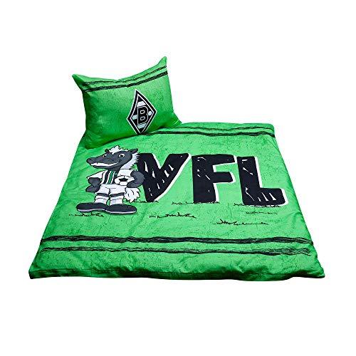 Borussia Mönchengladbach Kinder Bettwäsche Jünter VFL