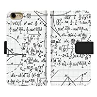 OPPO A54 5G OPG02 ベルトあり 手帳型 スマホケース スマホカバー di416(F) 公式 数学 数式 方程式 フォーミュラ スマートフォン スマートホン 携帯 ケース oppo a54 ケース オッポ a54 5g カバー opg02ケース au 手帳 ダイアリー フリップ スマフォ カバー
