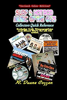 Surf & Hot Rod Music of the  60s  Collectors Quick Reference