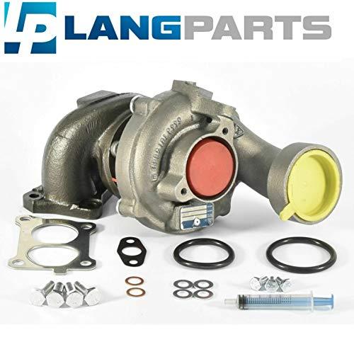 Turbolader 54399700045 mit Dichtungsatz Montagesatz (Preis inklusive 200,00€ Pfand) M57D30TOP turbolader klein 11657794571 7794571