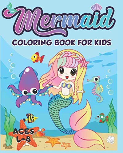 Best Mermaid Coloring Pages & Coloring Books - Cleverpedia | 500x400