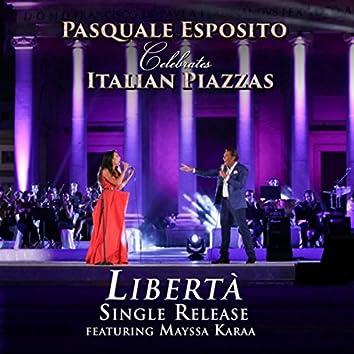 Liberta (feat. Mayssa Karaa)