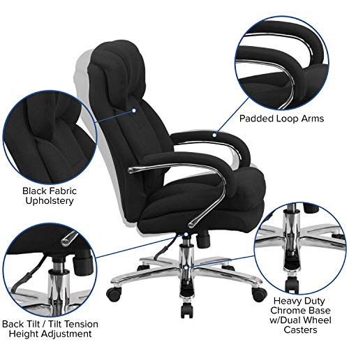 Flash Furniture HERCULES Series...