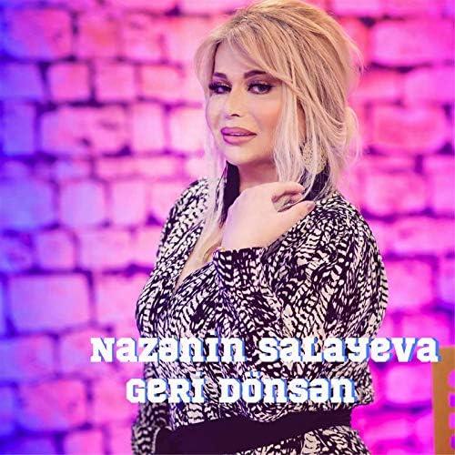 Nazənin Salayeva