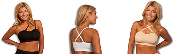 Best custom genie strapless bra Reviews