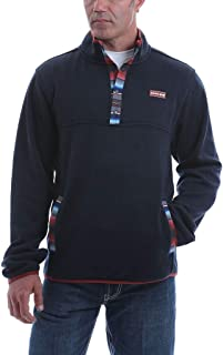 Men's Heavyweight Sweater Knit Pullover
