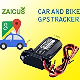 ZAICUS ST-901 Waterproof Built-in Battery GSM GPS Tracker...