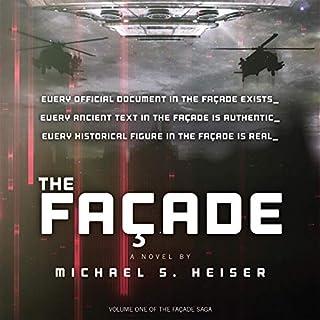 The Façade cover art