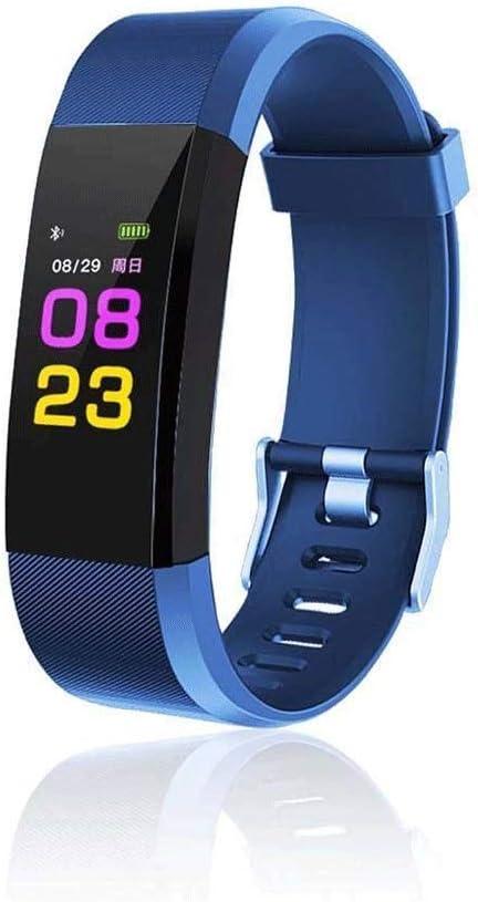 TWDYC Smart Watch for Men or Tracker Fitness Heart Award Women San Antonio Mall Rate