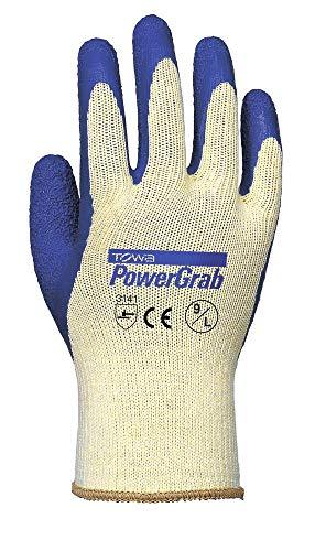 Gants de qualité PowerGrab 11