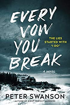 Paperback Every Vow You Break: A Novel Book