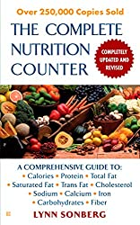 Plan a Healthy Menu with the Complete Nutrition Counter