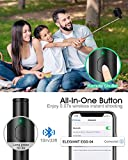 Zoom IMG-2 elegiant bastone selfie wireless asta