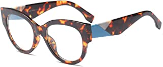 Elegant Womens Reading Glasses with Beautiful Patterns For Ladies Eyeglasses Clear Lens