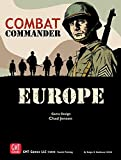 Combat Commander Europe Board Game WW2 Historical Wargame 2014 Reprint