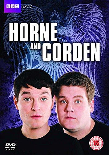 Horne & Corden [Reino Unido] [DVD]