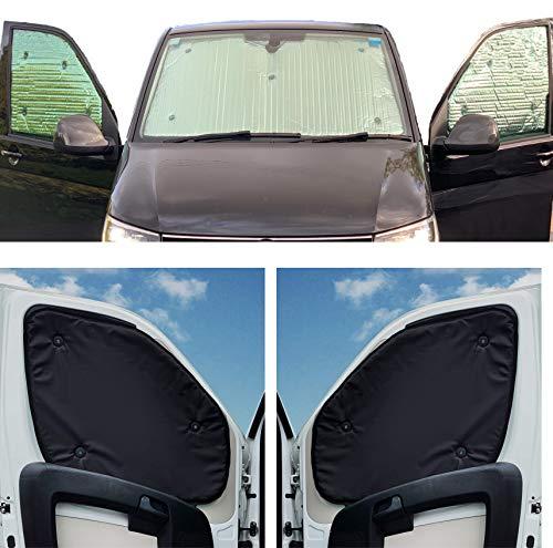 Fenster-Jalousien-Set für Peugeot...