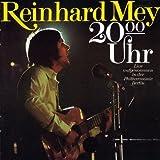 Songtexte von Reinhard Mey - 20.00 Uhr