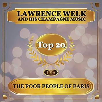 The Poor People of Paris (Billboard Hot 100 - No 17)