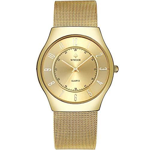 Reloj - WWOOR - Para  - 8829