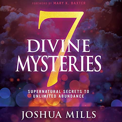 7 Divine Mysteries cover art