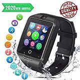 Smartwatch Bluetooth Hombre Reloj Inteligente con...