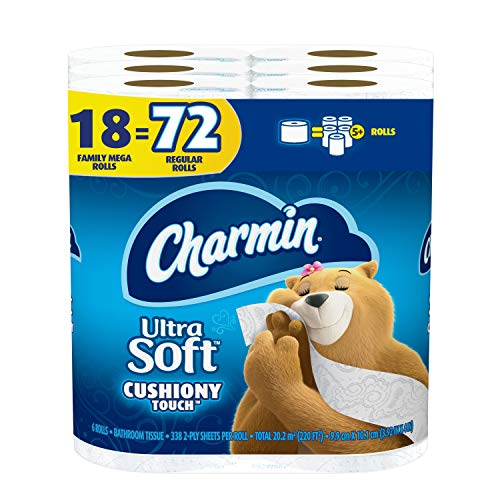 Charmin Toilet Paper IN STOCK ONLINE