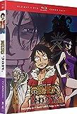 One Piece: 3D2Y: Overcoming Ace'S Death Luffy'S (2 Blu-Ray) [Edizione: Stati Uniti] [Blu-ray]