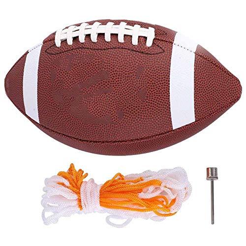 VGEBY1 Balón Rugby tamaño 6 Balón Grado Profesional