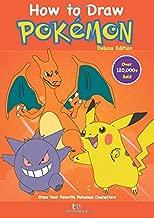 pokemon how to draw alola all stars