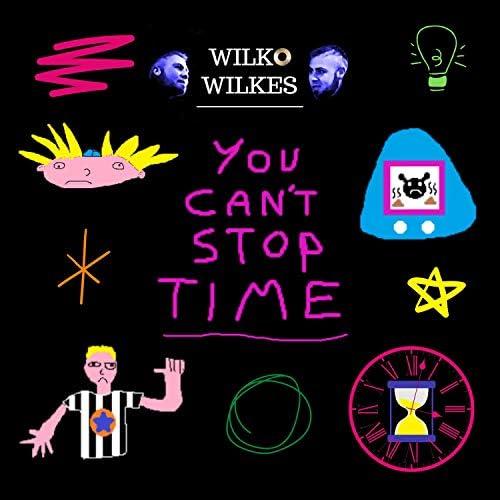 Wilko Wilkes
