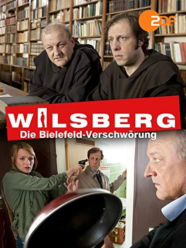 Wilsberg - Die Bielefeld-Verschwörung
