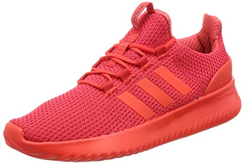 adidas Men's Cloudfoam Ultimate Fitness Shoes, Red (Escarl/Rojbas/Buruni), 6.5 UK (40 EU)