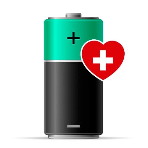 Mantenimiento de batería