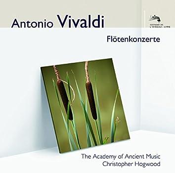 Antonio Vivaldi  Flötenkonzerte (Audior)