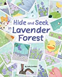 Hide and Seek in Lavender Forest (English Edition)