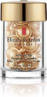Elizabeth Arden Ceramide Capsules Daily Youth Restoring Serum for Women - 30 Count Capsules