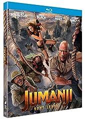 Jumanji - Next Level [Blu-Ray]