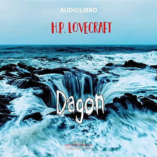 Dagon (Spanish Edition) Titelbild