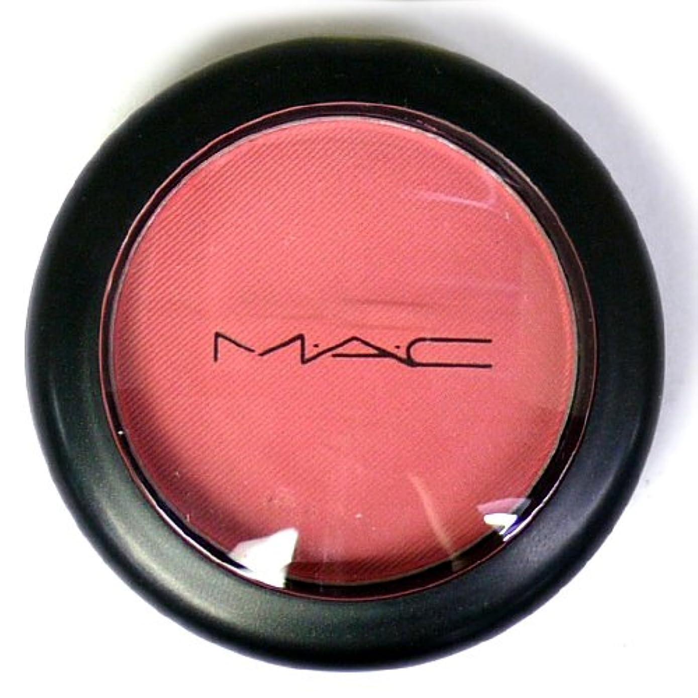 異邦人ナット同志MAC マック パウダー ブラッシュ 6g 【フラー パワー】 【並行輸入品】