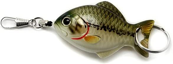 キャップス(Caps) キーバック FISH REEL LARGEMOUTH BASS
