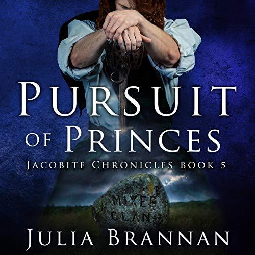 Pursuit of Princes cover art