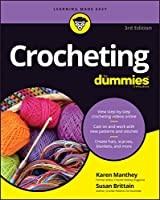 Crocheting For Dummies with Online