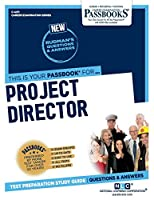 Project Director (Career Examination)