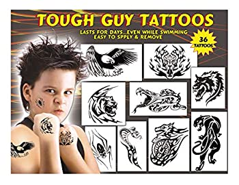 Best cool tattoos for boys Reviews
