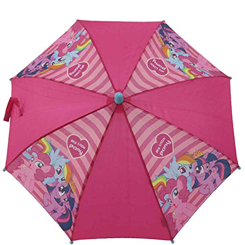 Vadobag kinderen paraplu My Little Pony Pinky Power roze