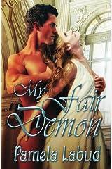 My Fair Demon Paperback