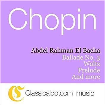 Chopin: Waltz in A-Flat Major, Op. 42