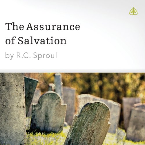 The Assurance of Salvation copertina